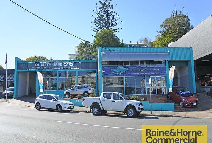41-47 Montpelier Road Bowen Hills QLD 4006 - Image 1