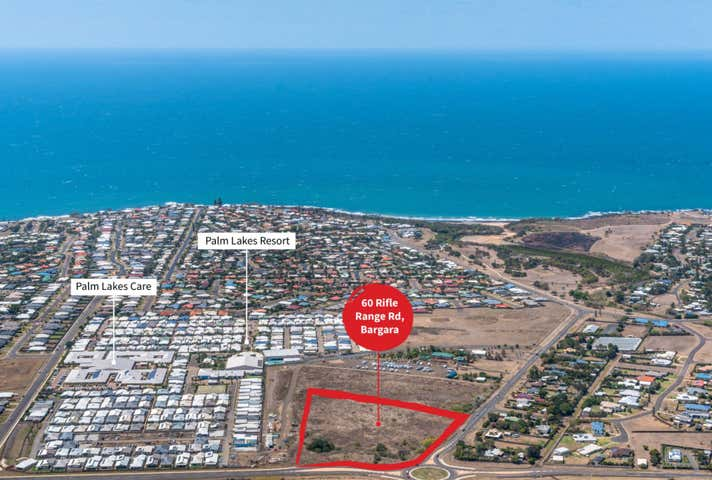 60 Rifle Range Road, Bargara, 60 Rifle Range Rd, Bargara, Qld 4670