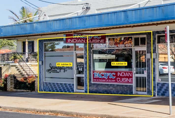 83 & 85 Jubilee Street Dubbo NSW 2830 - Image 1