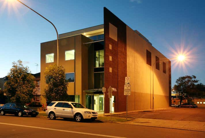 Level 2, 9 Tindale Street Penrith NSW 2750 - Image 1