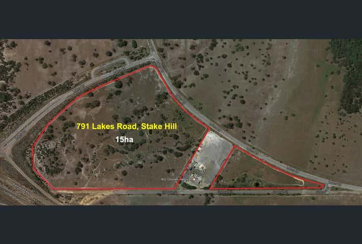 791 Lakes Road, Stake Hill, WA 6181