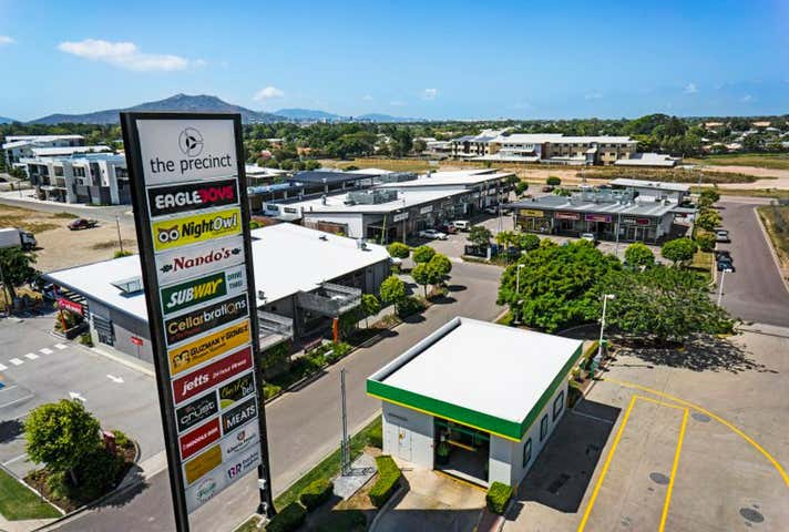 Shop T2, 18 Village Drive Idalia QLD 4811 - Image 1