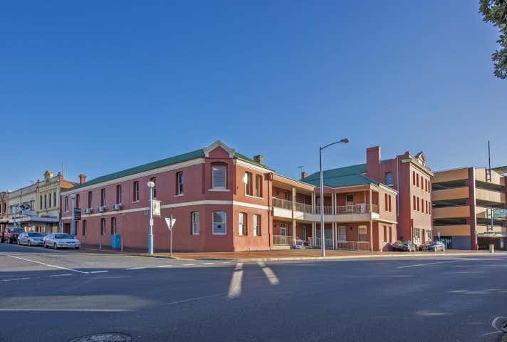 Ground  Suite 5, 10-11 Marine Terrace Burnie TAS 7320 - Image 1