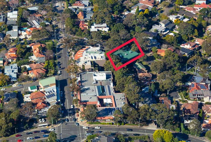 3 The Postern Castlecrag NSW 2068 - Image 1