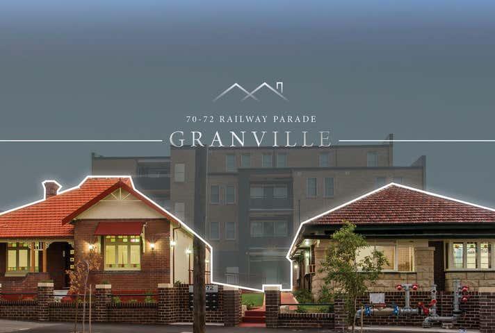 70-72 Railway Parade Granville NSW 2142 - Image 1