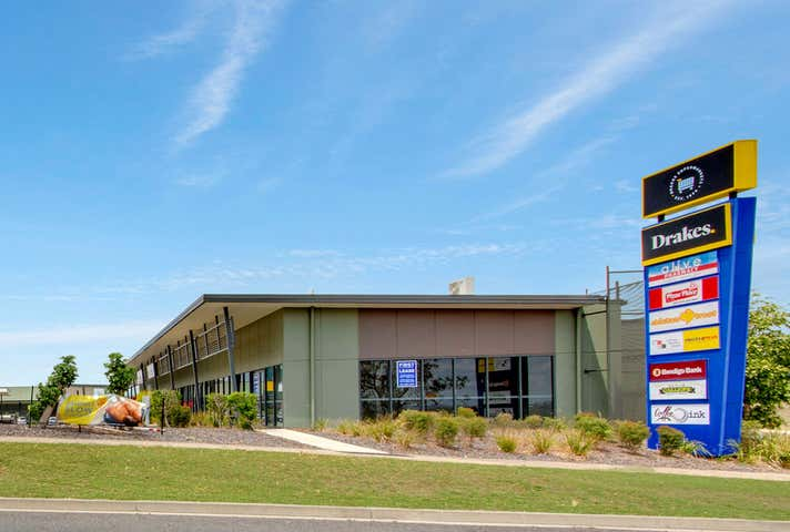 Calliope Central Shopping Centre, 2041 Dawson Highway Calliope QLD 4680 - Image 1