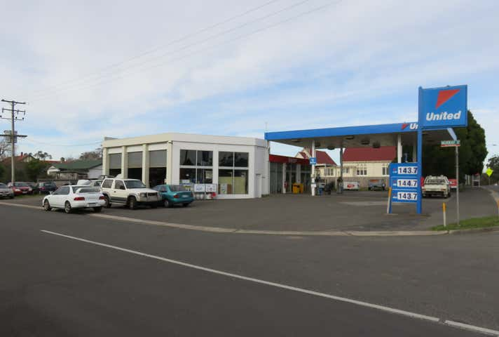 United Exeter , 110 Main Road Exeter TAS 7275 - Image 1