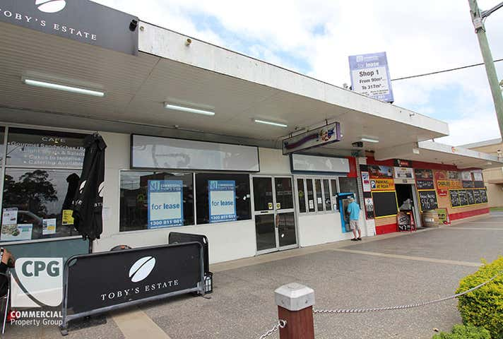 Shop 1/229 Tower Street Panania NSW 2213 - Image 1