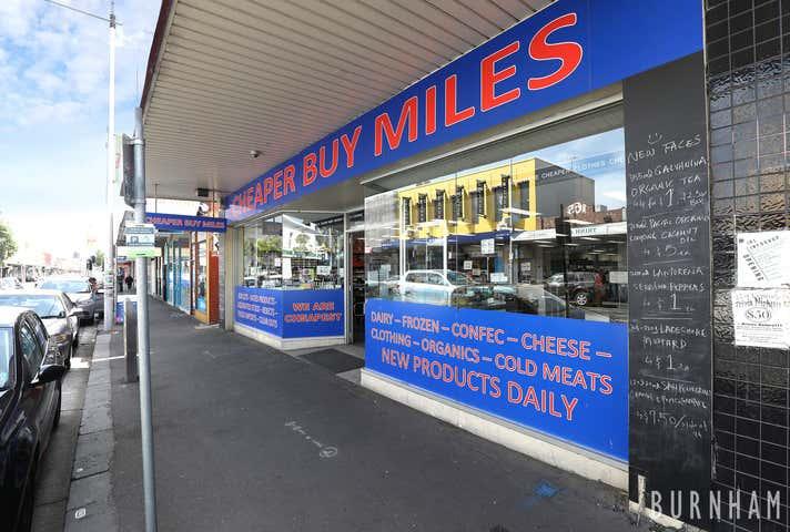160 Barkly Street, Footscray, Vic 3011