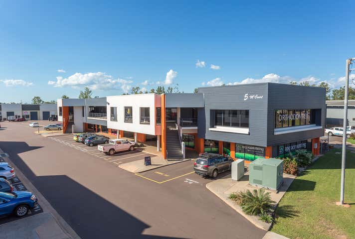 32/5 McCourt Road - Showrooms, Yarrawonga, NT 0830