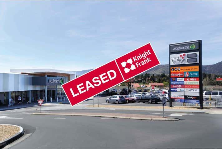 Shop 9a, Claremont Plaza Shopping Centre Claremont TAS 7011 - Image 1