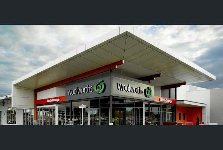 North Orange Shopping Centre, 9 Telopea Way, Waratah Park Orange NSW 2800 - Image 1