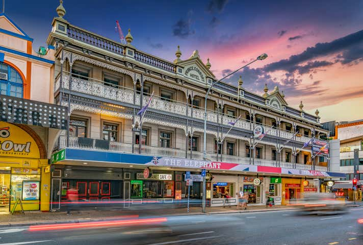 THE ELEPHANT HOTEL, 230 Wickham Street Fortitude Valley QLD 4006 - Image 1