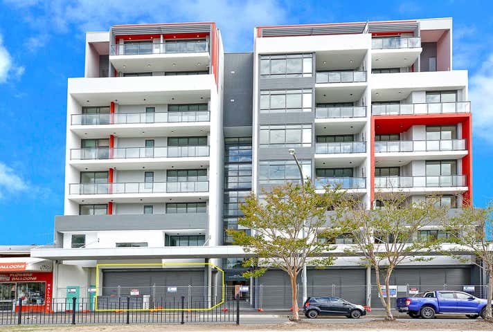 Shop 3/208 Great Western Highway Kingswood NSW 2747 - Image 1
