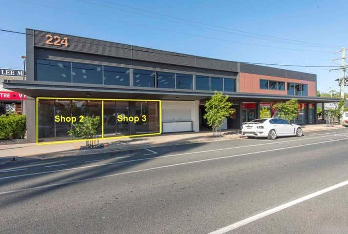 VIC224, Shop 2/3, 224  VICTORIA STREET Mackay QLD 4740 - Image 1