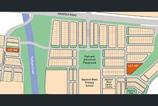 Karratha Group Housing Development Opportunity, 158/158 cnr Prancing Ave and Brill Lane Karratha WA 6714 - Image 1