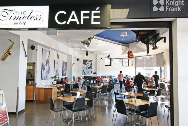 Timeless Way Cafe, 103-104/29 Channel Highway, Kingston, Tas 7050