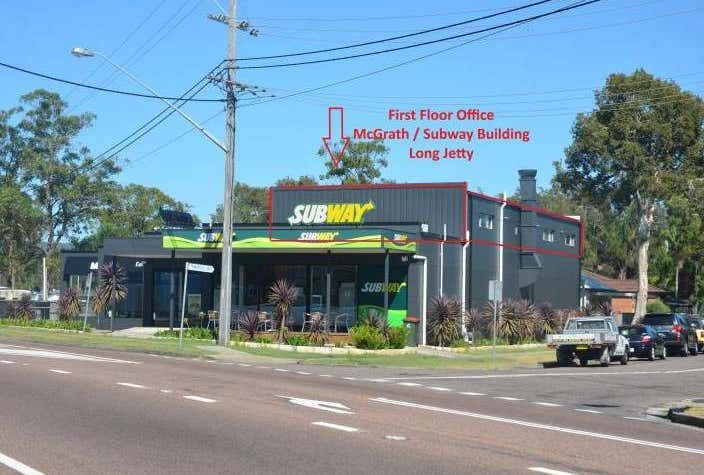 McGrath / Subway Building, Level 1, 485 The Entrance Road Long Jetty NSW 2261 - Image 1