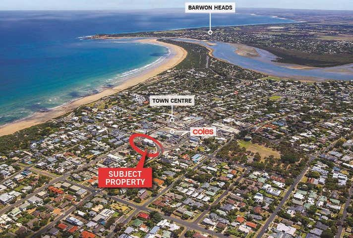 85 & 87 The Terrace and 96 The Parade Ocean Grove VIC 3226 - Image 1