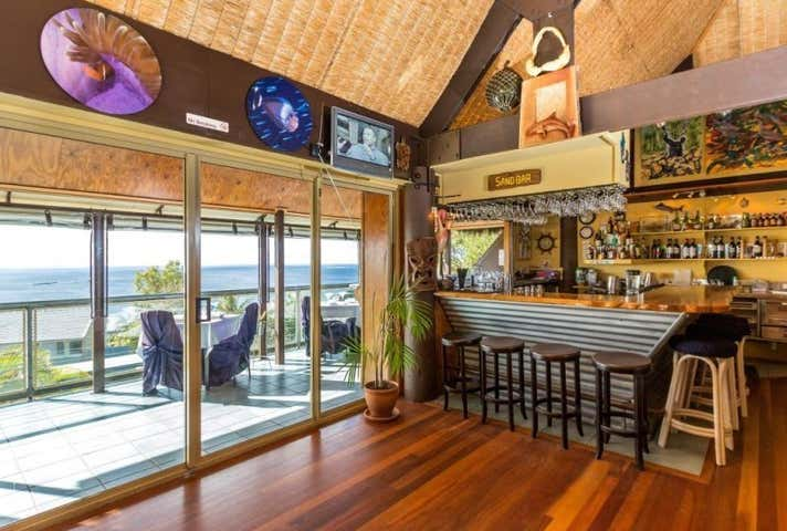 21-25 Cummings Parade Point Lookout QLD 4183 - Image 1