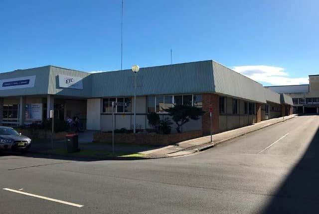 Suites 2 & 3/57-61  Albert Street Taree NSW 2430 - Image 1