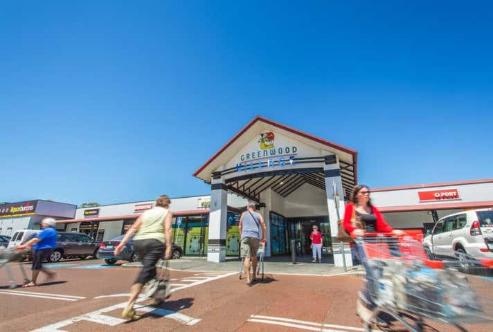 Greenwood Village Shopping Centre, 18 Calectasia St Greenwood WA 6024 - Image 1