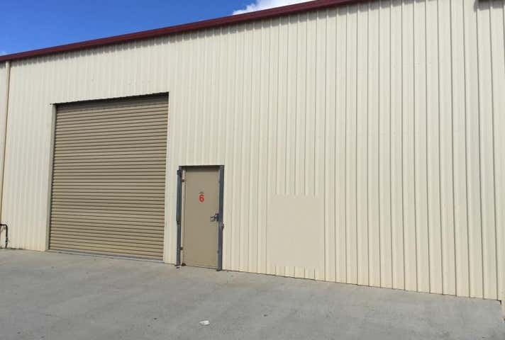 LORDS PLACE BUSINESS COMPLEX, Unit  6, 62-64 Lords Place Orange NSW 2800 - Image 1