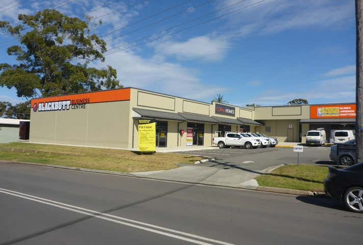 (L) Unit 11, 1A Blackbutt Road, Blackbutt business centre Port Macquarie NSW 2444 - Image 1