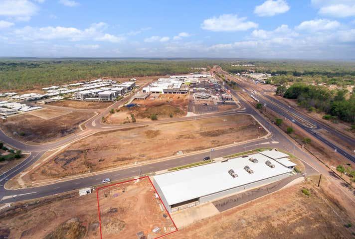 9 Patsalou Road, Coolalinga, NT 0839