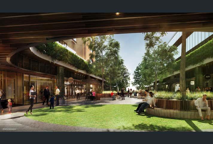 St Leonards Square Retail, 488 Pacific Highway St Leonards NSW 2065 - Image 1