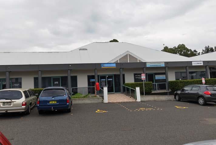Kanwal Medical Centre, C3 and C4, 654 Pacific Highway Kanwal NSW 2259 - Image 1