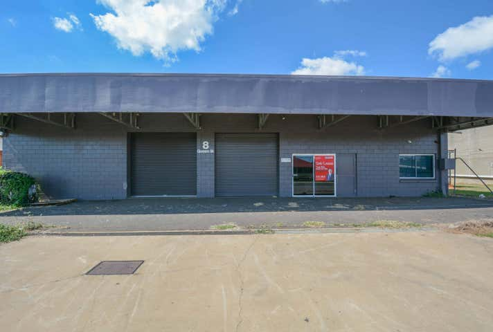8 Queen Street, Bundaberg North, Qld 4670