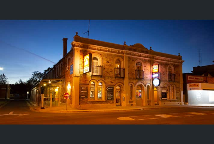 Clare Hotel, 244 Main North Road, Clare, SA 5453