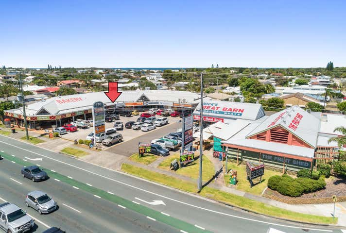Shop 3B, 179 Nicklin Way Warana QLD 4575 - Image 1