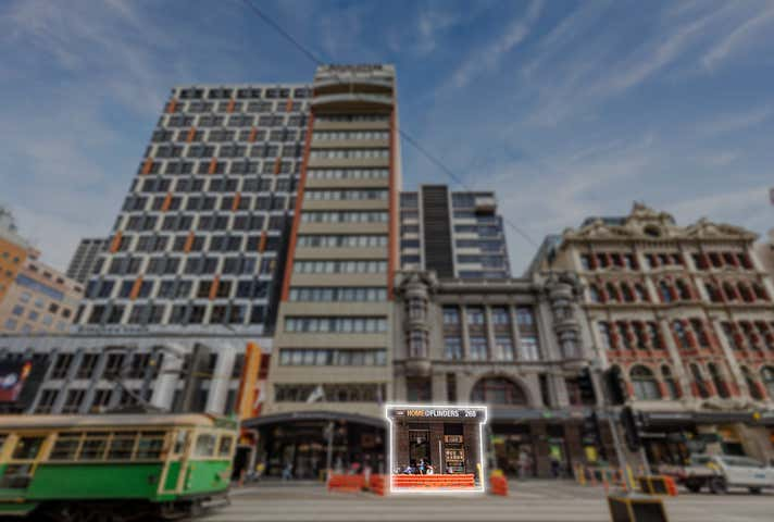 Ground Floor (1B), 268 Flinders Street Melbourne VIC 3000 - Image 1