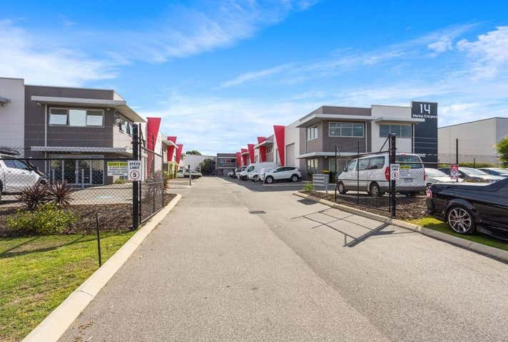4/14 Merino Entrance Cockburn Central WA 6164 - Image 1