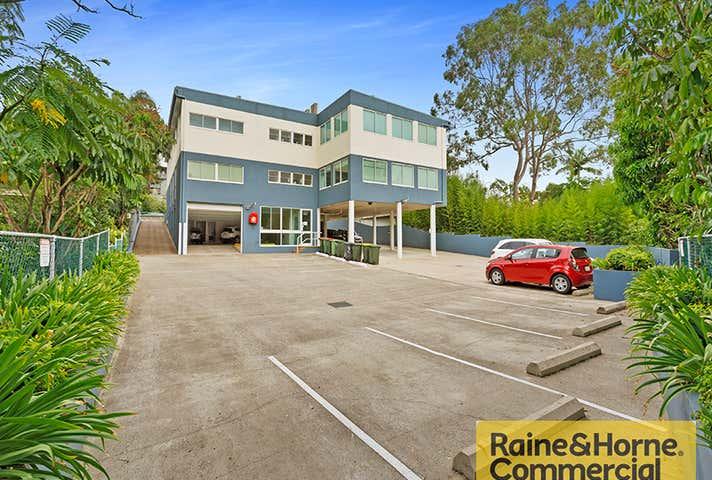 1a/169 Kelvin Grove Road Kelvin Grove QLD 4059 - Image 1
