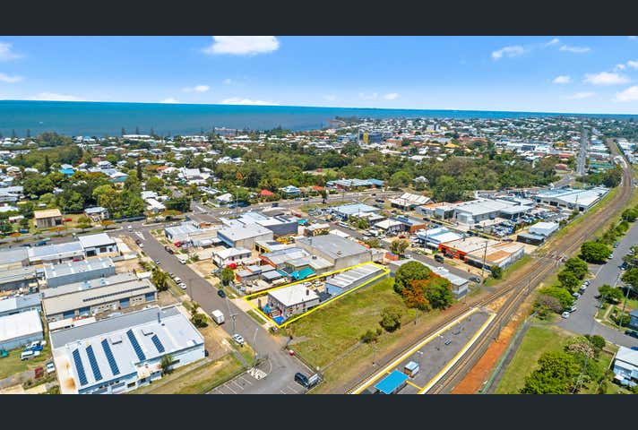 24 Thorne Street, Wynnum, Qld 4178