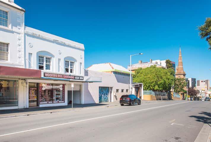 Level Ground, 193-195 Elizabeth Street, Hobart, Tas 7000
