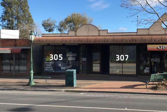 307 Maroondah Highway Healesville VIC 3777 - Image 1