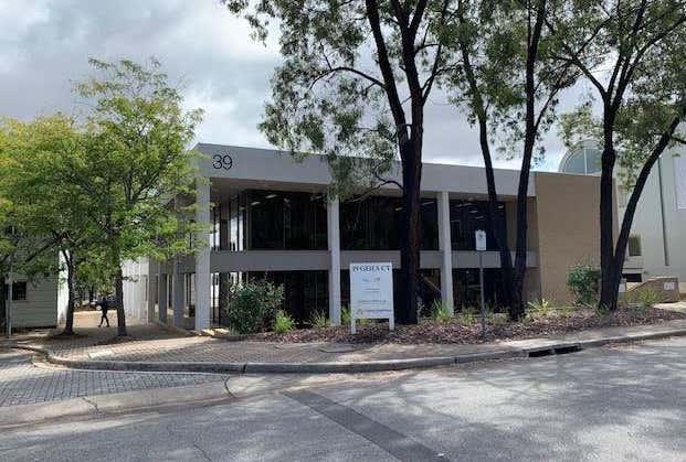 AFA House, 39 Geils Court Deakin ACT 2600 - Image 1