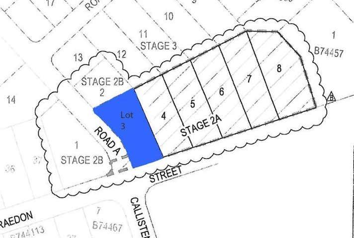 3 Stage 2, Raedon Street Biloela QLD 4715 - Image 1