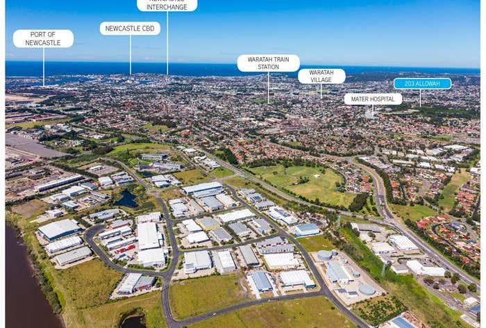 203 Allowah Street Waratah West NSW 2298 - Image 1