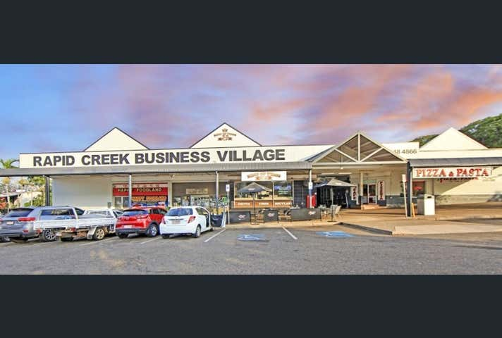 Rapid Creek Business Village, 48 Trower Road Rapid Creek NT 0810 - Image 1