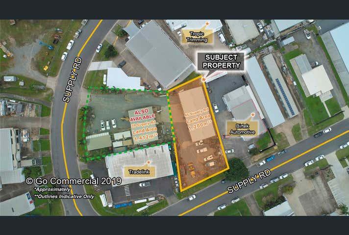 45 Supply Road Bentley Park QLD 4869 - Image 1