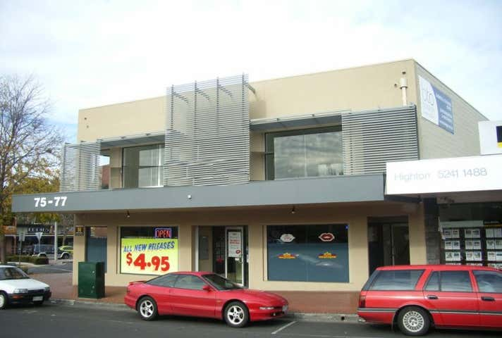 First Floor, 75 Barrabool Road Highton VIC 3216 - Image 1