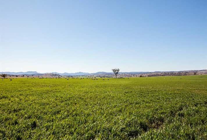 "0 ""Runnymede"" Cassilis NSW 2329 - Image 1"