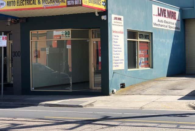 298 Keilor Road Essendon North VIC 3041 - Image 1