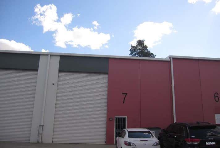 Unit 7, 364 Park Road Regents Park NSW 2143 - Image 1