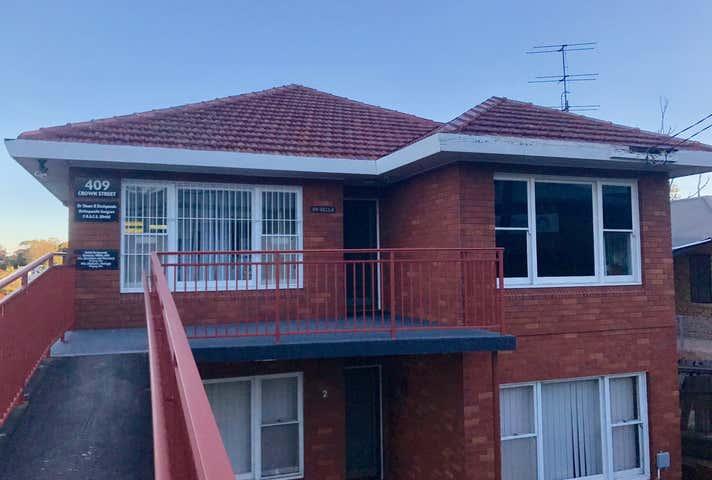 409 Crown Street Wollongong NSW 2500 - Image 1